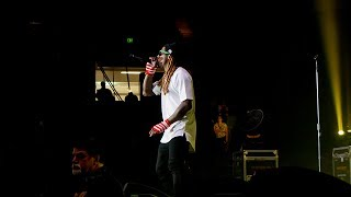 LIL WAYNE | LIVE IN ANCHORAGE, ALASKA