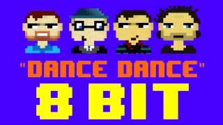 Dance Dance (8 Bit Remix Cover Version) [Tribute to Fall Out Boy] - 8 Bit Universe