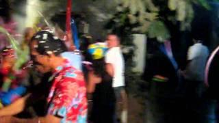 VIDEO 2 - LA HORA LOCA