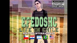 EFEDOSHC - SMOKING BLESS FT GEMINIANO MC & DJ HONGO -PROD X DR JOINT-