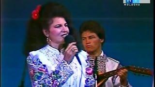 IRINA LOGHIN si Orchestra Lautarii LIVE - BRADULUI LA MUNTE-I PLACE