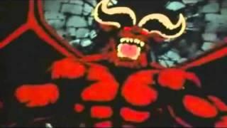 Berserk AMV:  A Hero Comes Home (Guts Tribute)