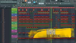 Drake - In My Feelings (Remake Fl Studio) - In My Feelings Instrumental