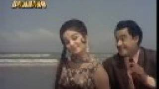 Kishore Kumar & Lata Mangeshkar - Dil Humne De Diya - Pyar Kiye Jaa