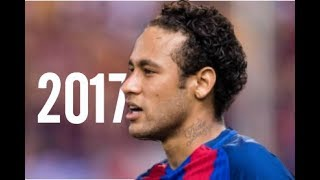 Neymar Jr - Love & War | Skills & Goals 2017