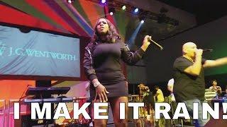 Fat Joe & Remy Ma Perform Lil Wayne MAKE IT RAIN Bet Awards Peformance