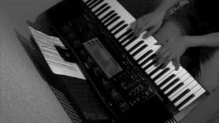Soda Stereo - De musica ligera - Piano cover