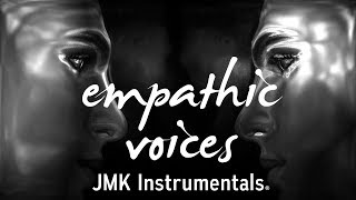 👥 Empathic Voices - Emotional Mystic Spiritual Chill Type Pop R&B Beat Instrumental