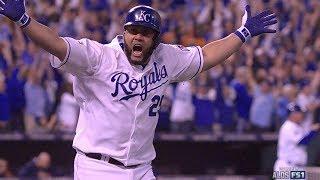 2015 MLB Postseason Highlights