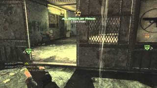 arcanhel - MW3 Game Clip