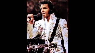 Elvis Presley - Suspicious Minds (cover)