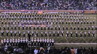 Ohio University Marching 110 - 25 or 6 to 4