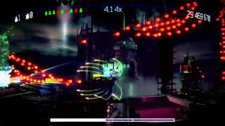 Resogun - Easily Beat the Last Boss - Mefitis