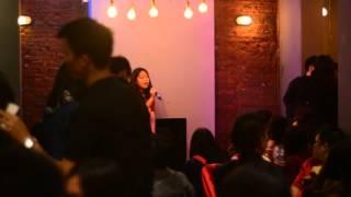 Em Dạo Này - Ngọt - Glee Ams live cover
