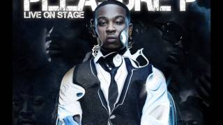 Pleasure P ft Pretty Ricky - Computer Love ( LIVE ON STAGE) [HD Official]