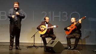 Ricardo Ribeiro - Concerto apcl - 17/_10_2016