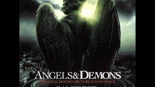 "Da Vinci Code 2 Angel & Demons Soundtrack ""Election by Adoration"""