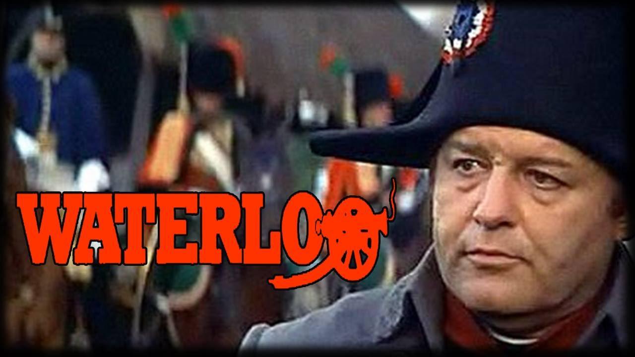History Buffs : The Movie Waterloo