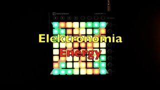 Elektronomia-Energy (Launchpad MKII Cover)