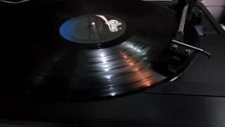 Toca discos LP vinil Long Player