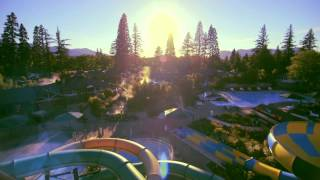 Hanmer Springs - Thermal Pools & Spa -  Fun & Relaxation
