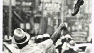 John Lee Hooker - The Motor City Is Burning (1967)