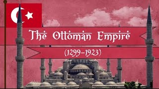 Global History Review: The Ottoman Empire