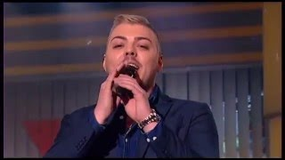 Sloba Vasic - Splet (LIVE) - GK - (TV Grand 07.03.2016.)