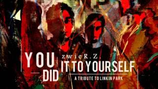 Linkin Park - Burn It Down (Rock Remix by zwieR.Z.)