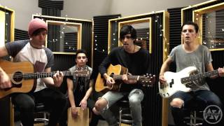This Gravity- Hard To Get (Acoustic Video)