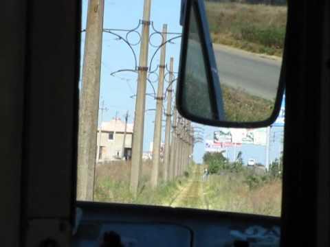 Ukraina, Odessa – tramwaje (3)
