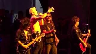 Rebel Yell Encore - Billy Idol Summerfest 2016