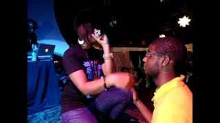 Rapsody & 9th Wonder Live At The Green Room In. Ft. Lauderdale