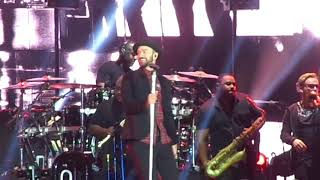 Justin Timberlake - Suit & Tie (Live at Rock In Rio 2017)