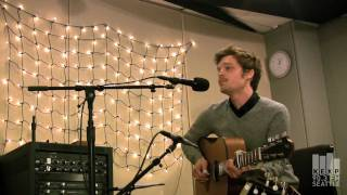 The Tallest Man On Earth - I Won't Be Found (Live on KEXP)