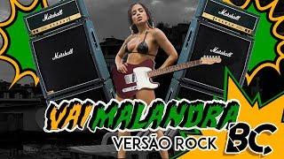 Anitta - Vai Malandra (ROCK cover by BC)