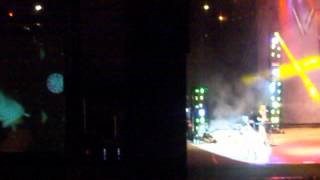 Victoria Justice - Best Friend's Brother LIVE Allentown Fair 09/02/12