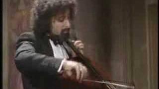 Bach - Cello Suite No.5 vi-Gigue