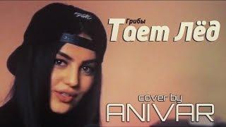 ANIVAR - Тает Лёд (cover Грибы) / Ani Vardanyan / Ани Варданян