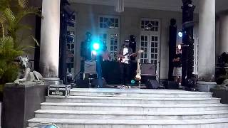 Wyclef jean /rio de janeiro