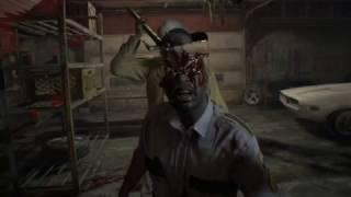 Resident Evil 7 - Goriest Scene (MAX SETTINGS 60fps)
