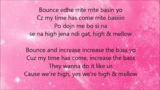 Era Istrefi - BonBon (English Lyrics)
