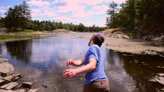 """Buffalo"" Mountain Man Music Video"
