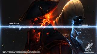 Greatest Battle Music of All Times - Vendetta (Christian Baczyk)
