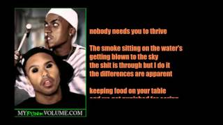 SwizZz Automatic LYRIC VIDEO HOPSIN DISS