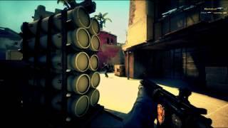 TiaB Golden 4 kills M4A4