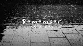 VIXX LR (빅스 LR) - Remember Piano Cover 피아노 커버 with rain