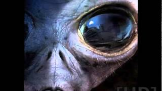Alien Sound Effect [HD]