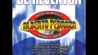 Cumbia Cande - Alberto Pedraza