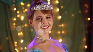 Cinderela a Princesa das Princesas